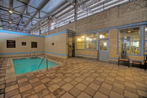 T&P Loft Pool