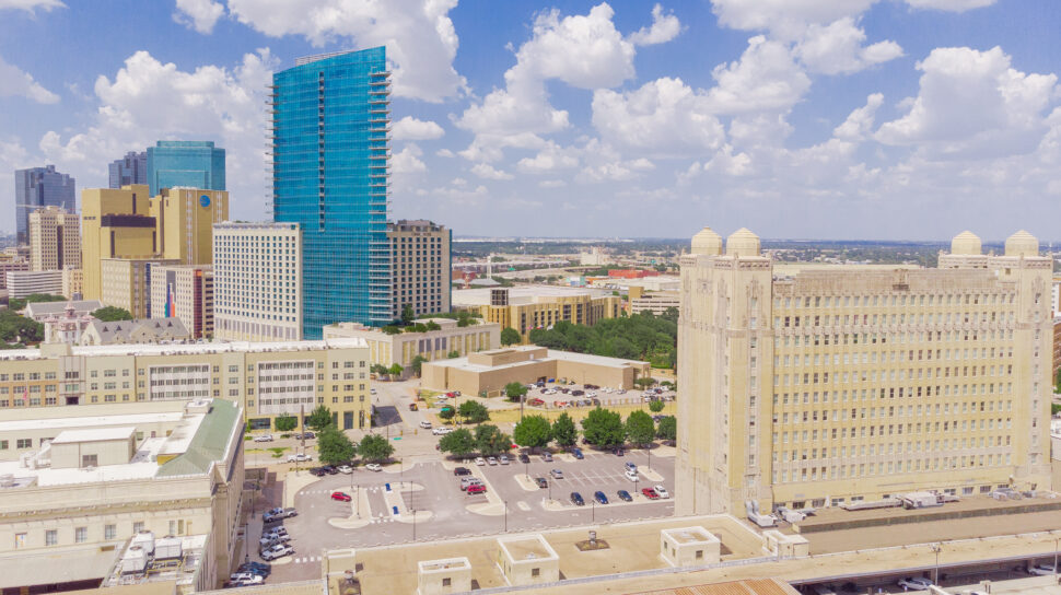 T&P Lofts downtown Fort Worth condos for sale